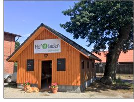 Hofladen - Hof Menzel